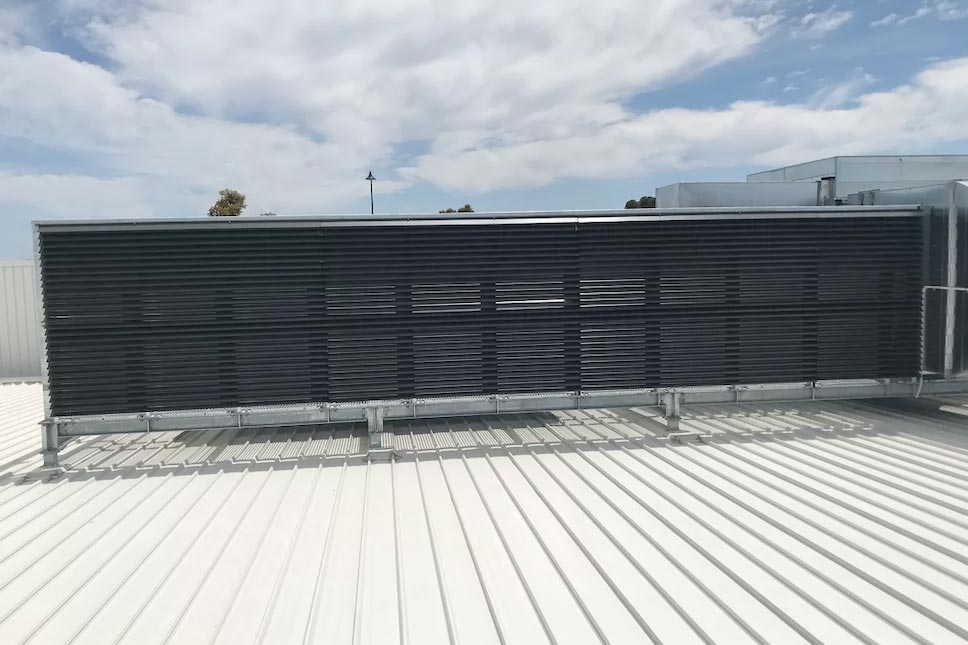 Coolbellup shopping Centre Builder