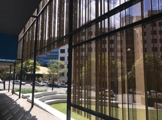 Channel 9 Building, Perth CBD