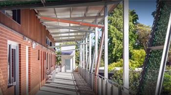 MT Hawthorn primary school